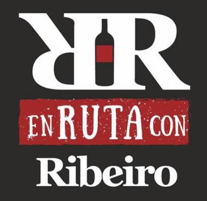 Ribeiro en ruta